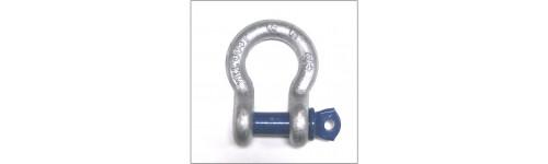 Additional Chain Equipment